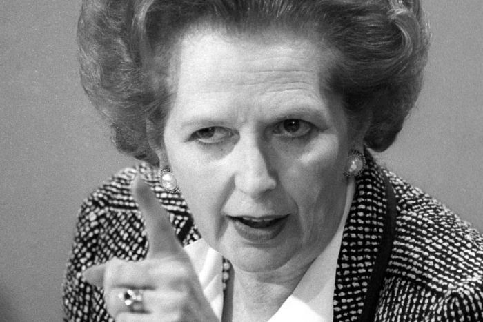 Margaret Thatcher's Funereal Week, and Her Political Legacy