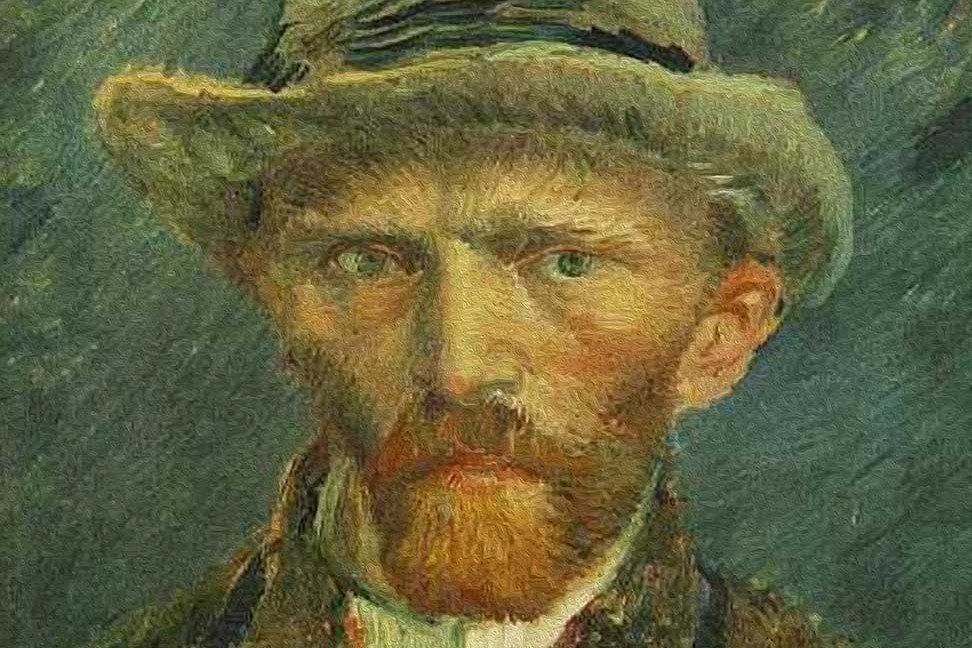 Van Gogh in Paris: The Radicalising of a Palette and a Brush