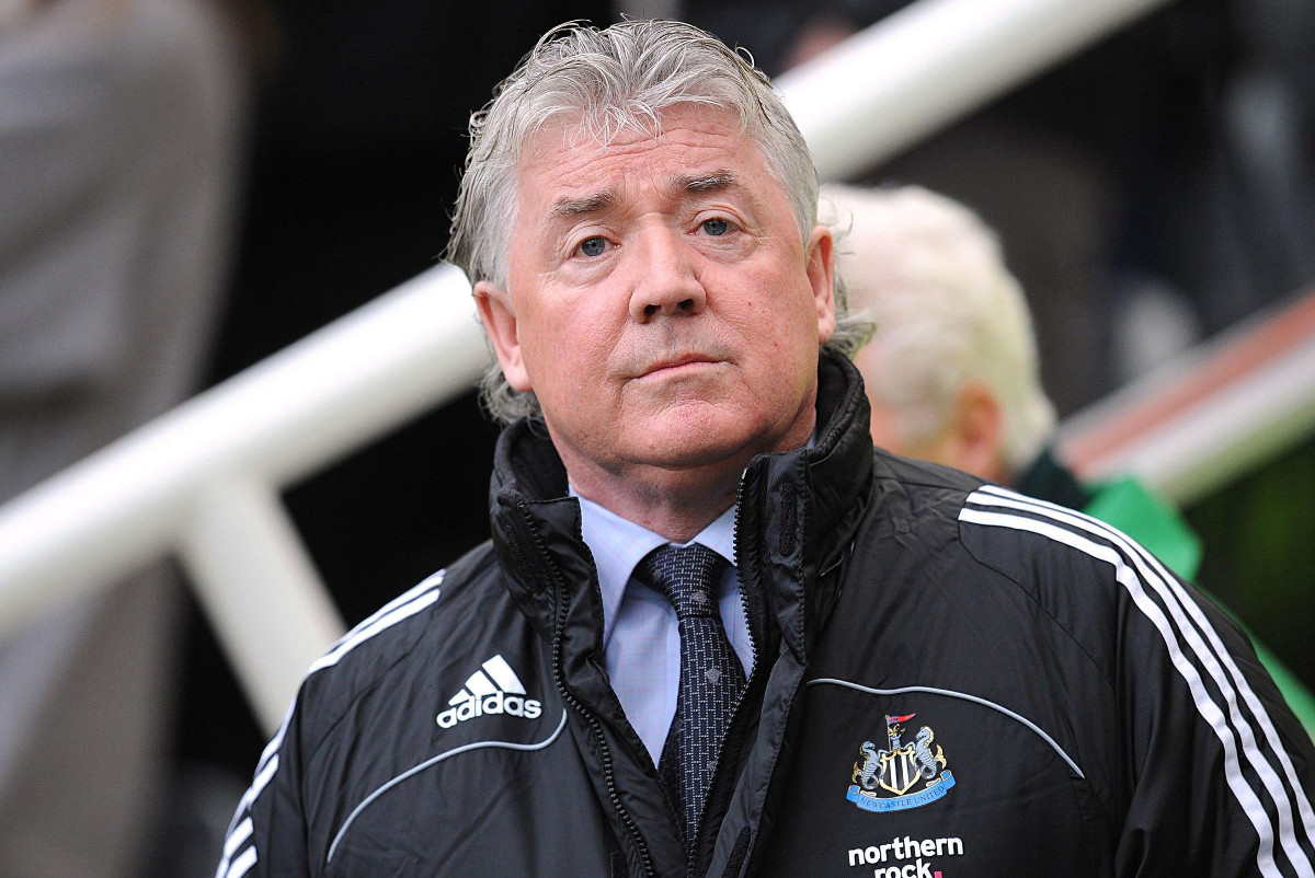 Joe Kinnear, Derek Llambias, and Tragicomedy at Newcastle