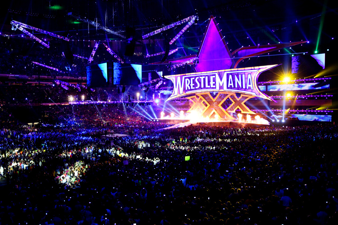 WrestleMania XXX: New Stars Emerge as WrestleMania Triumphs