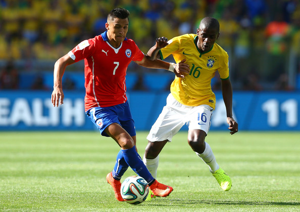 What's Wrong with Brazil? Evaluating the World Cup: Groups A-D