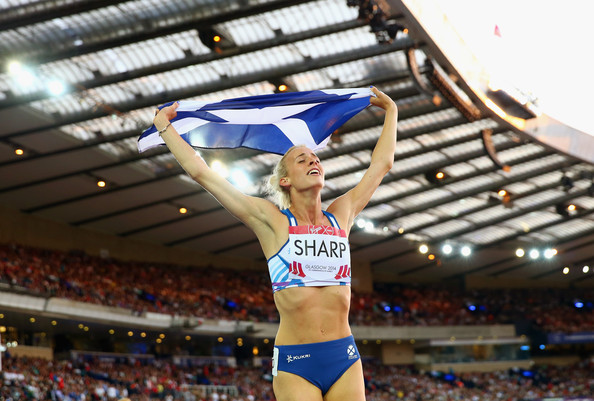 Athletics at the Commonwealth Games; Looking Ahead to the European Championships