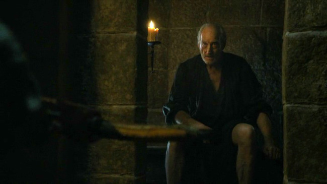 Clotted Hinderparts Game Of Thrones And Death On The Toilet
