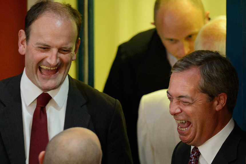 Viewing UKIP Policy in the Aftermath of the Clacton By-Election