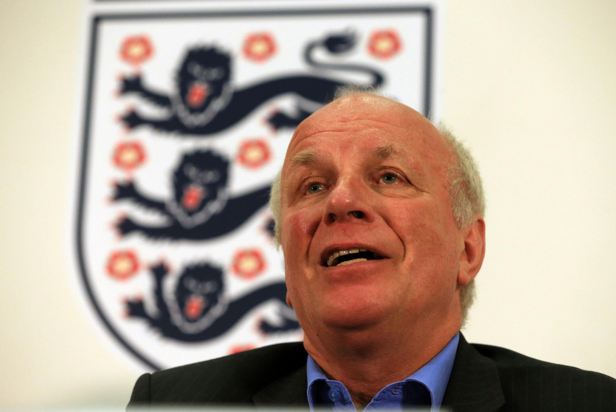 Greg Dyke and the UKIPisation of English Football