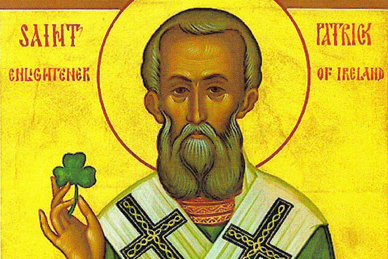 Saint Patrick in Context: Dates, Legends, and His Confessio