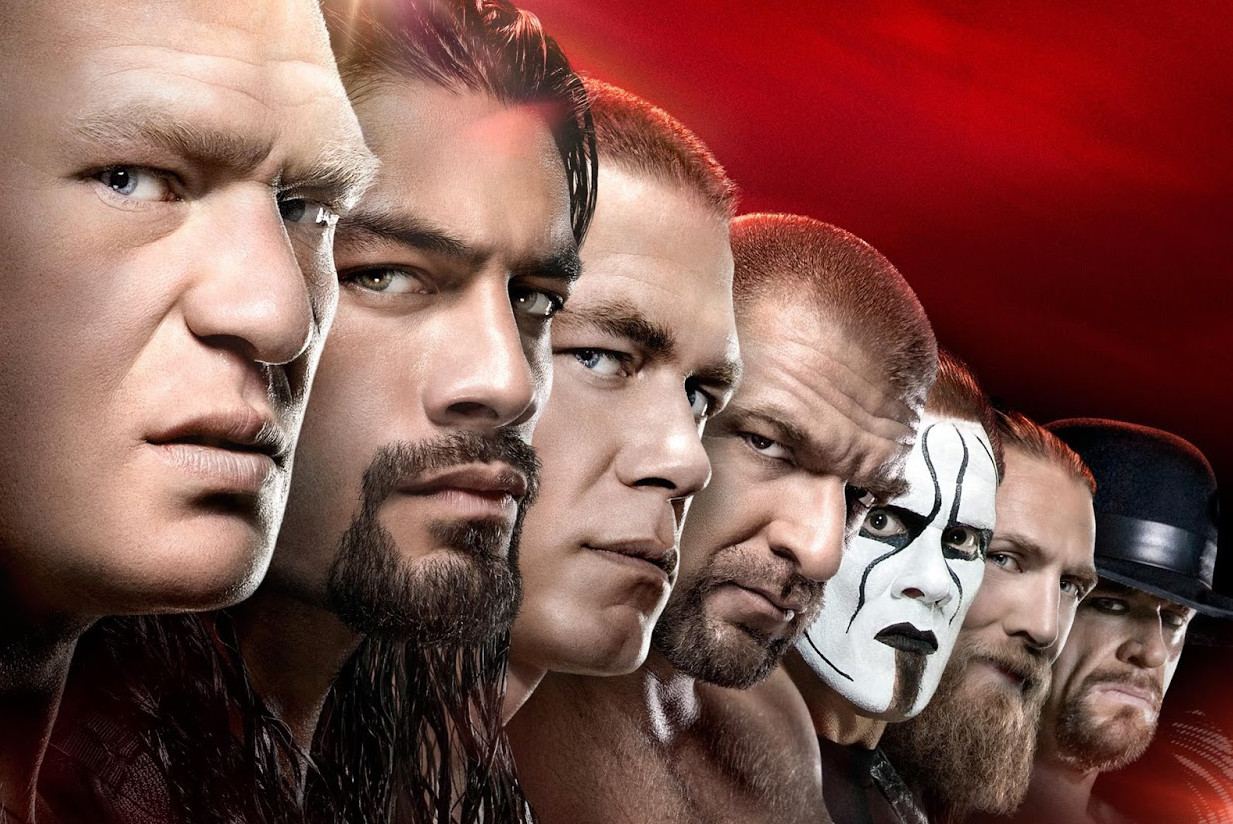 WrestleMania 31: Preamble and Predictions